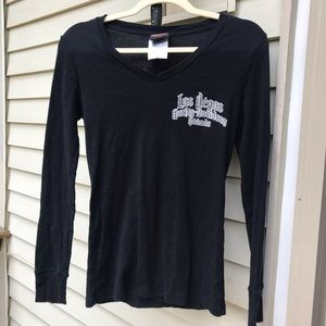 Harley Davidson Long Sleeve t-shirt, size Small